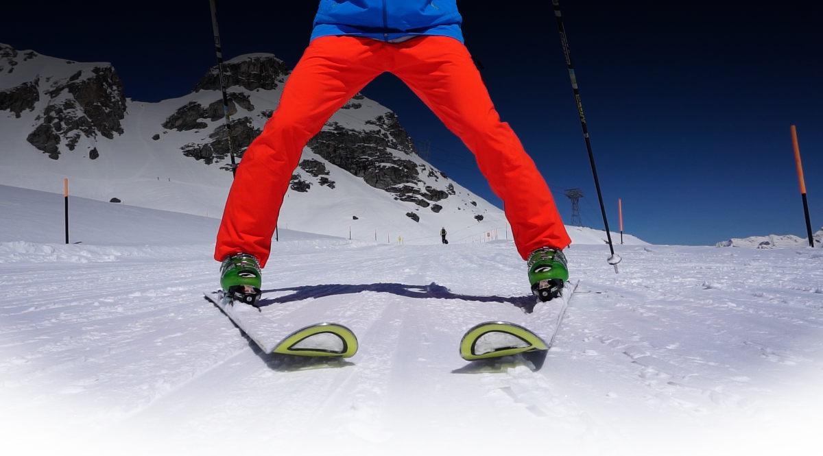 10 Ski Tips For Beginner Skiers