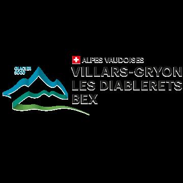 Villars- gryon logo