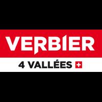 Verbier 4 vallées Logo