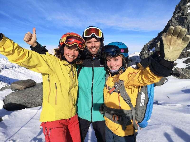 Verbier private ski lessons