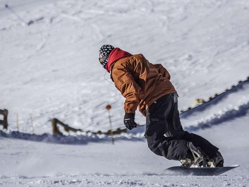 erbier snowboard lessons